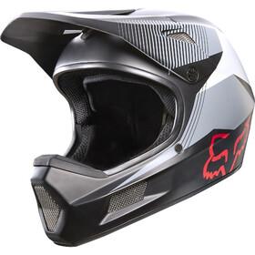 Fox Rampage Comp Helmet Men dresden white camo